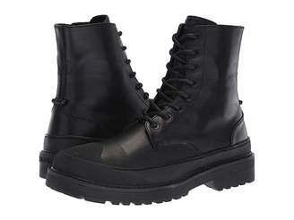 Neil Barrett Military Tank High Boot