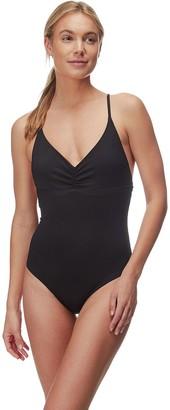 Patagonia Kupala Reversible One-Piece Swimsuit - Women's