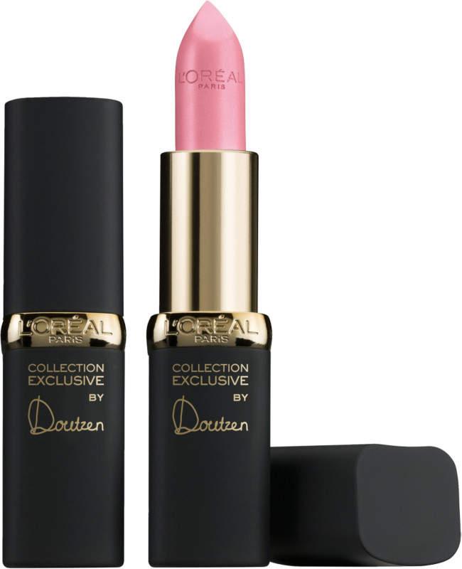 L'Oreal Colour Riche Collection Exclusive Nude Lipcolour - Julianne's Nude