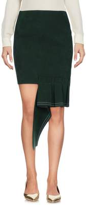Jacquemus Mini skirts - Item 35345834LG