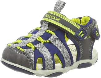 Geox Boy's B SANDAL AGASIM BOY Athletic Sandals
