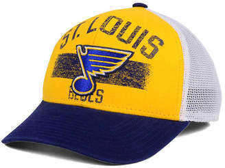 Reebok St. Louis Blues Truckn Adjustable Cap