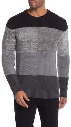 Diesel Ribbed Pullover Sweater