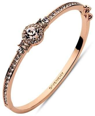Givenchy Round Bangle Bracelet