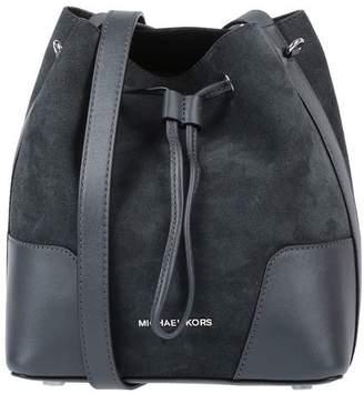04e0297eec62 Michael Kors Grey Shoulder Bags for Women - ShopStyle UK