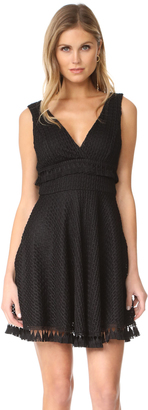 Ali & Jay Kiss Me in the Candlelight Dress $148 thestylecure.com