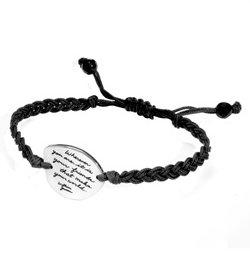 BB Becker 'World of Friends' Bracelet