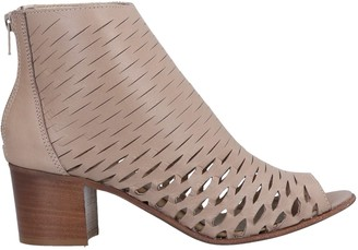 Piampiani Ankle boots