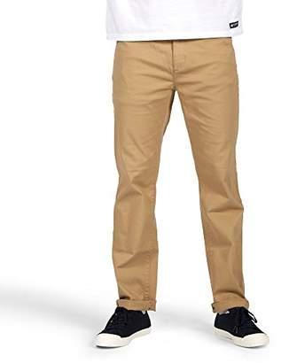 Element Men's Sawyer Flex Straight Fit Pant