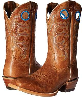 Ariat Crossfire Cowboy Boots