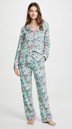 BedHead Pajamas Into The Jungle PJ Set d0045370c
