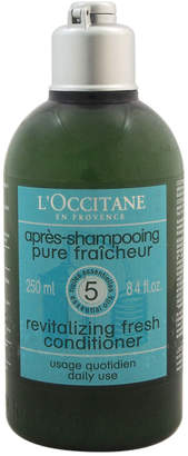 L'Occitane 8.4Oz Aromachologie Revitalizing Fresh Conditioner