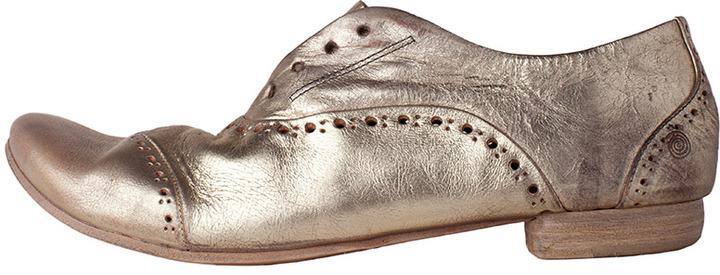 Marsèll lupin metallic oxford