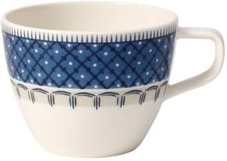 Villeroy & Boch Casale Blu Coffee Cup (250ml)