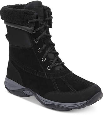 Easy Spirit Elevate Boots Women's Shoes