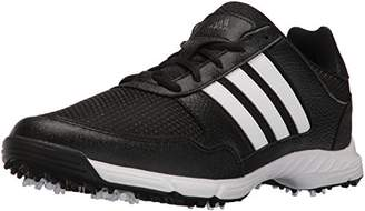 adidas Men's Tech Response C/Ftww Golf Shoe,11 M US