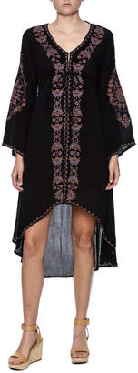 Tu Anh Boutique Bohemian Goddess Dress