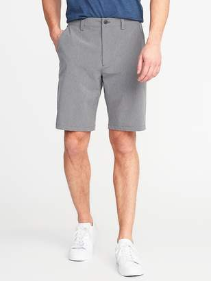 Old Navy Built-In Flex Performance Shorts for Men - 10-inch inseam