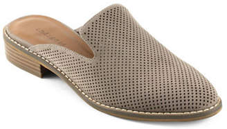 Indigo Rd Hayze-A Perforated Flat Mules