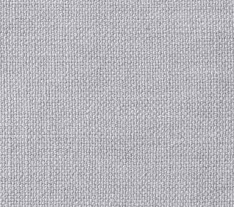 Pottery Barn Kids Fabric By The Yard: Linen Blend Charcoal