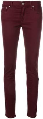 Polo Ralph Lauren plain skinny jeans