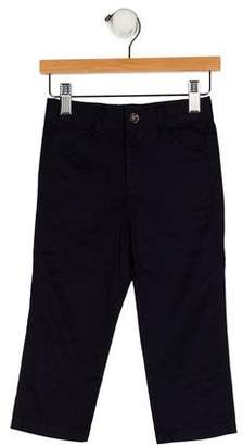 Andy & Evan Boys' Straight-Leg Pants w/ Tags