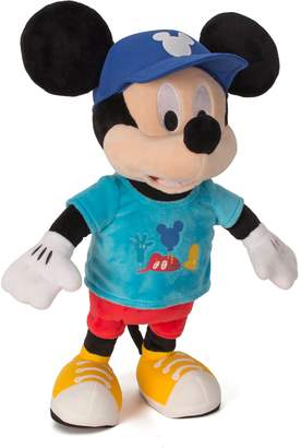 Disney My Interactive Friend Mickey
