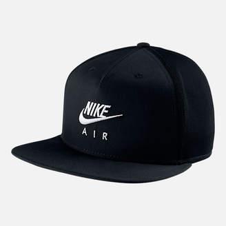 Nike Unisex Sportswear Pro Snapback Hat