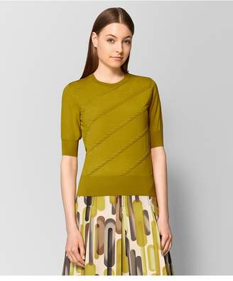 Bottega Veneta Chamomile Wool Sweater