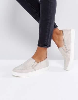 Carvela Heatset Jewel Sneakers