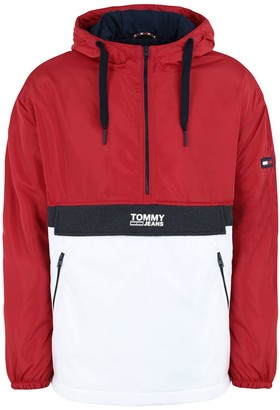 Tommy Jeans Jackets