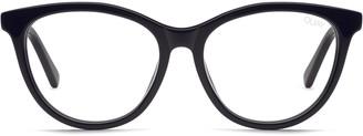 Quay All Nighter 50mm Blue Light Blocking Optical Glasses