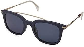 Tommy Hilfiger Women's Th 1515/s Square Sunglasses