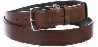 Church's Leather Dress Belt