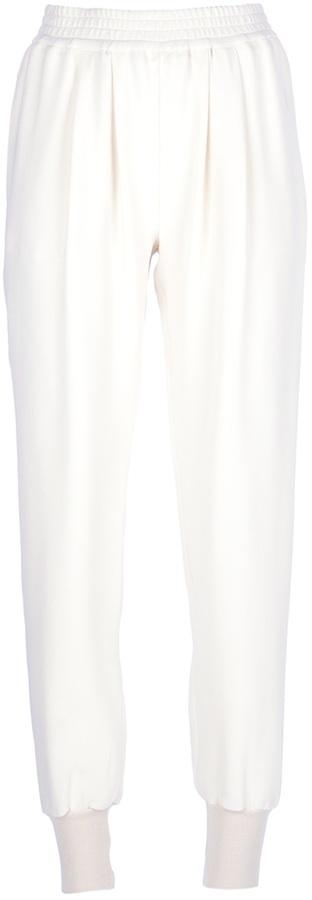 Stella McCartney jogging trouser
