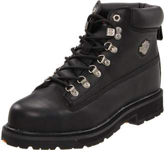 Harley-Davidson Men's Drive Motorcycle Safety Boot