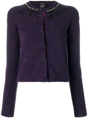 Pinko short-sleeved sweater