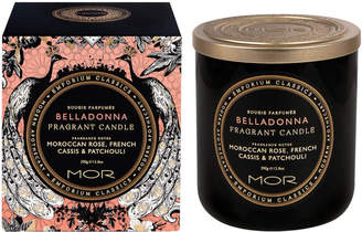 MOR Fragrant Belladonna Candle 390g