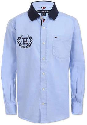 Tommy Hilfiger Big Boys Lorenzo Shirt