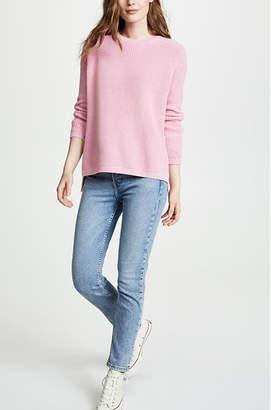 525 America Pink Mist Sweater