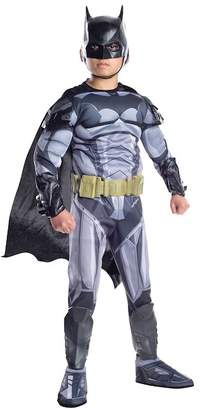 Rubie's Costume Co Rubie's Costumes Premium Batman Costume (Little Boys & Big Boys)