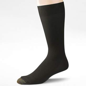 Gold Toe 3-pk. Dress Metropolitan Crew Socks