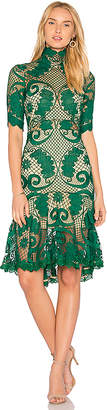 Thurley Babylon Lace Dress