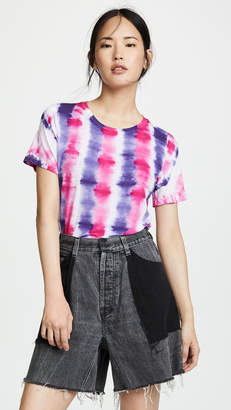 Prabal Gurung Short Sleeve Tee