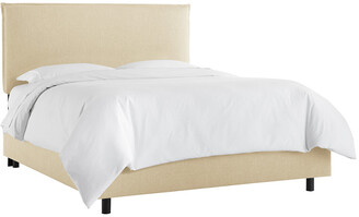 Skyline Furniture French Seam Bed