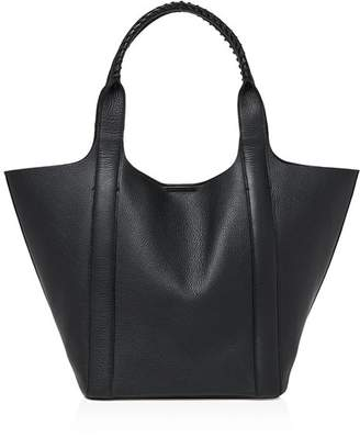 Botkier Nomad Leather Tote