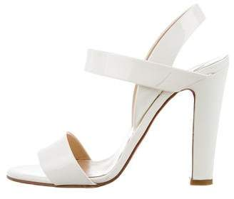Christian Louboutin Ankle Strap Sandals