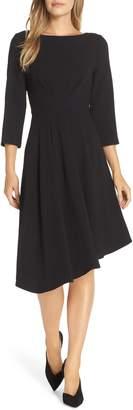 Harper Rose Asymmetrical Dress