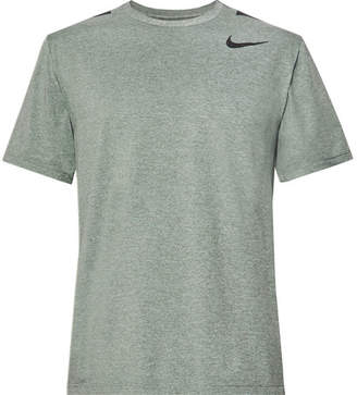 Nike Training Hypermax Mélange Dri-Fit T-Shirt