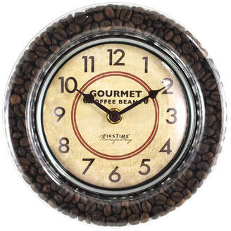 CAF FIRSTIME FirsTime Gourmet Wall Clock